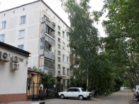 neighbour house: st. Pionerskaya, house 14Б. Apartment house