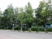 隔壁房屋: st. Pionerskaya, 房屋 16. 公寓楼