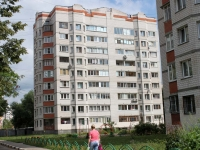 Zheleznodorozhny, Pionerskaya st, house 19/1. Apartment house