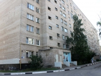 neighbour house: st. Pionerskaya, house 21. Apartment house