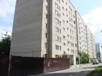 neighbour house: st. Pionerskaya, house 25. Apartment house