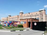 Железнодорожный, детский дом Салтыковский, улица Пионерская, дом 35