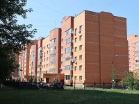 哲列斯诺多罗兹尼, Savvinskoye road, 房屋 4 к.2. 公寓楼