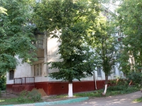 Zheleznodorozhny, Savvinskoye road, house 23. Apartment house