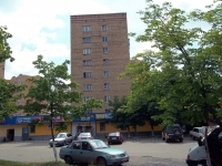 Zheleznodorozhny, Yubileynaya st, house 2 к.2. Apartment house
