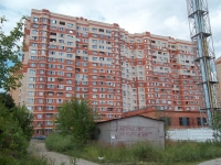 neighbour house: st. Yubileynaya, house 4 к.2. Apartment house
