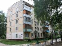Zheleznodorozhny, Yubileynaya st, house 7. Apartment house