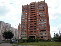 neighbour house: st. Yubileynaya, house 8/1. Apartment house
