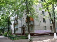 Zheleznodorozhny, Yubileynaya st, house 11/3. Apartment house