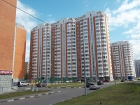 neighbour house: st. Yubileynaya, house 28/1. Apartment house