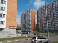 neighbour house: st. Yubileynaya, house 28. Apartment house