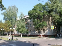 neighbour house: st. Shkolnaya, house 5. Apartment house