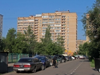 neighbour house: st. Proletarskaya, house 1 к.2. Apartment house