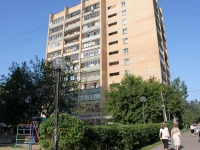neighbour house: st. Proletarskaya, house 1 к.3. Apartment house