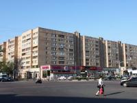 Железнодорожный, Пролетарская ул, дом 2