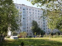 neighbour house: st. Proletarskaya, house 12. Apartment house