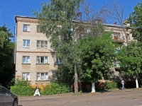 Zheleznodorozhny, Internatsionalnaya st, house 22. Apartment house