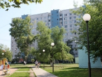 Железнодорожный, Октябрьская ул, дом 15