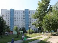 Железнодорожный, Октябрьская ул, дом 21