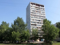 neighbour house: st. Oktyabrskaya, house 23. Apartment house