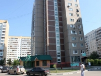 neighbour house: st. Oktyabrskaya, house 25/3. Apartment house