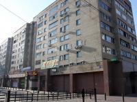 соседний дом: ул. Советская, дом 2. многоквартирный дом