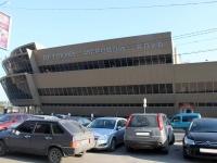 哲列斯诺多罗兹尼, Sovetskaya st, 房屋 5А. 购物娱乐中心