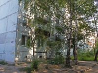 Zheleznodorozhny, Sovetskaya st, house 26. Apartment house