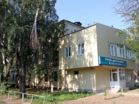 neighbour house: st. Sovetskaya, house 32А. dental clinic