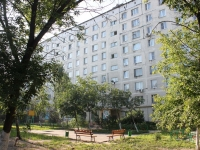Zheleznodorozhny, Sovetskaya st, house 34. Apartment house
