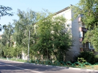 neighbour house: st. Sovetskaya, house 42. Apartment house