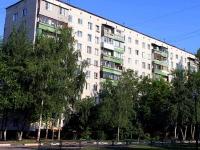 Железнодорожный, улица Советская, дом 16. многоквартирный дом