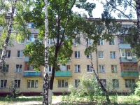 Zheleznodorozhny, Beregovaya st, house 4. Apartment house