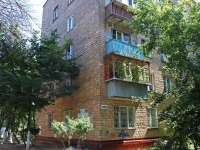 neighbour house: st. Zabodskaya, house 4. Apartment house