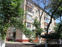 neighbour house: st. Zabodskaya, house 6. Apartment house