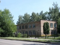 neighbour house: st. Zabodskaya, house 14А. nursery school №16, Солнышко