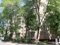 Zheleznodorozhny, Zabodskaya st, house 14. Apartment house