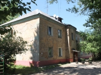 neighbour house: st. Zabodskaya, house 27. Apartment house