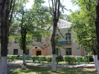 neighbour house: st. Zabodskaya, house 29. school of art