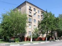 neighbour house: st. Zabodskaya, house 33. Apartment house