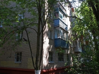 neighbour house: st. Zabodskaya, house 39А. Apartment house