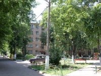 neighbour house: st. Zabodskaya, house 43. Apartment house