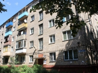Zheleznodorozhny, Zabodskaya st, house 45. Apartment house