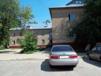neighbour house: st. Keramicheskaya, house 7. Apartment house