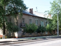 neighbour house: st. Keramicheskaya, house 11. Apartment house