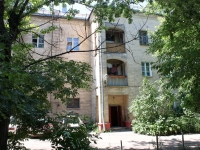 neighbour house: st. Keramicheskaya, house 18. Apartment house