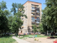 neighbour house: st. Keramicheskaya, house 28. Apartment house