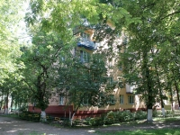 neighbour house: rd. Nosovikhinskoye, house 4. Apartment house