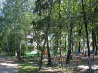 neighbour house: rd. Nosovikhinskoye, house 5. Apartment house