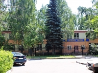 neighbour house: rd. Nosovikhinskoye, house 13 с.1. school №5